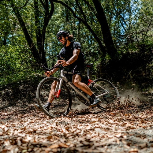 A first look at the all new Specialized Diverge