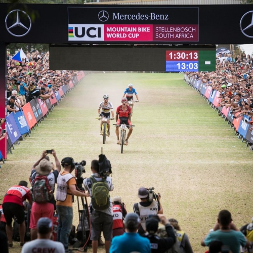 An Epic XC World Cup