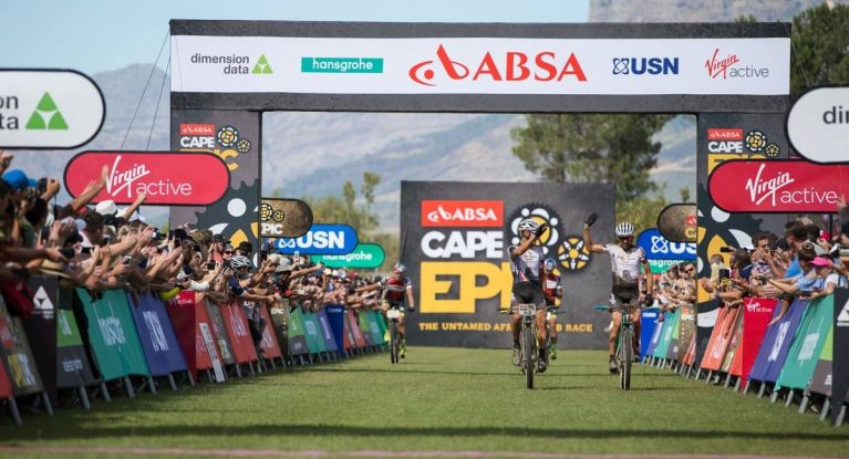Cape Epic Heroes