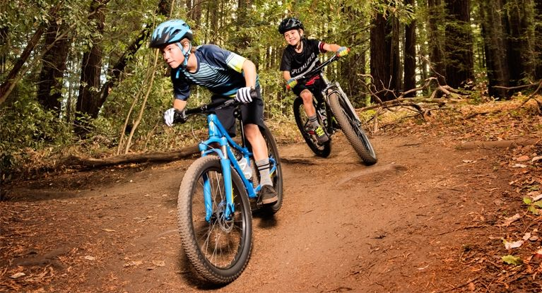 Childrens Bikes from £120 at Specialized Birmingham