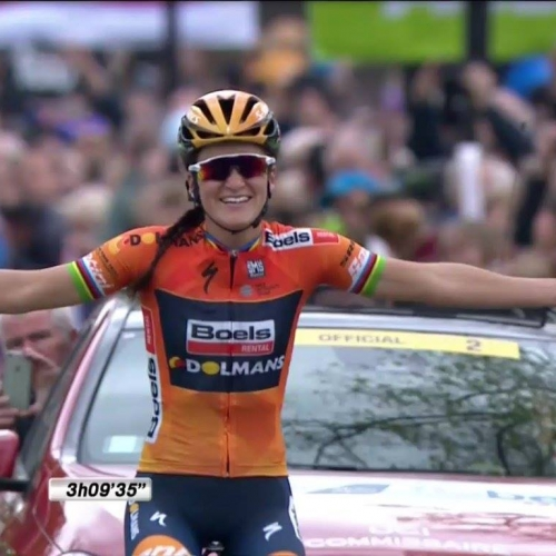 Fairytale Fortnight for Boels