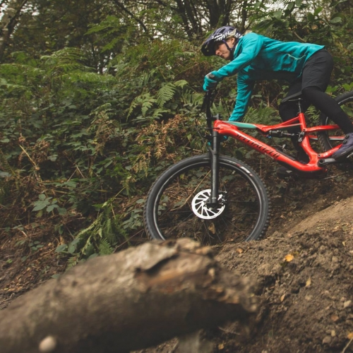 FIVE MOUNTAIN BIKE MYTHS BUSTED