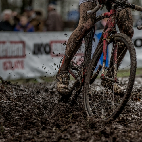 Get into cyclocross – and meet the Specialized CruX