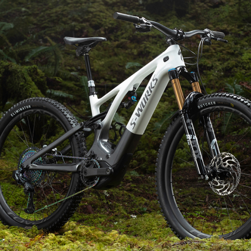 Get to know the Specialized Turbo Levo Gen 3