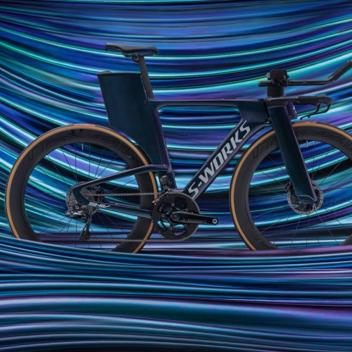 Introducing the new S-Works Shiv Disc