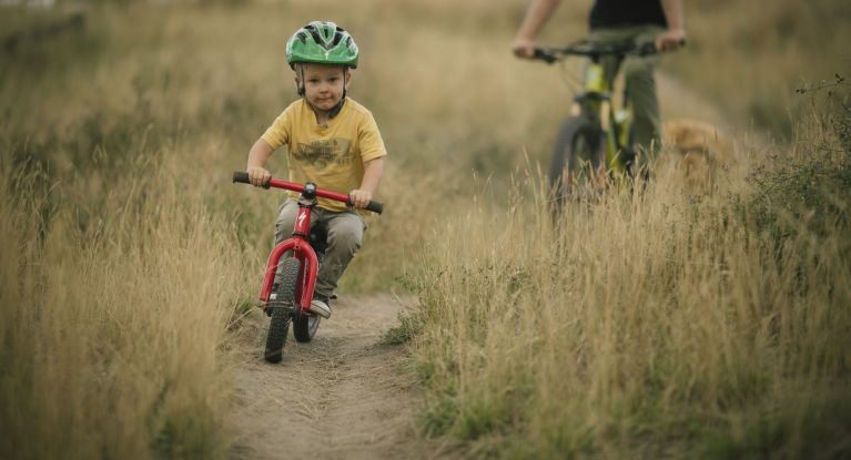 Prepare your family for a summer of cycling