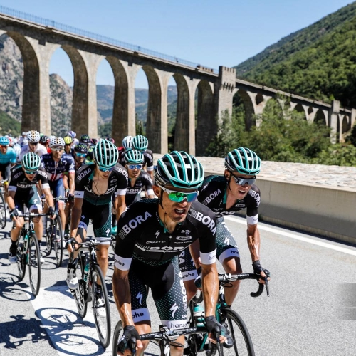 Recap the first week of La Vuelta with the best bits