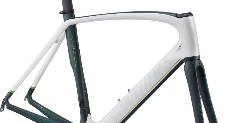 S-Works Frame Sale