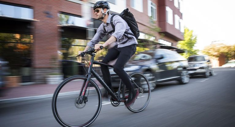 Save Up to 40% on Cycle to Work at Specialized Nottingham