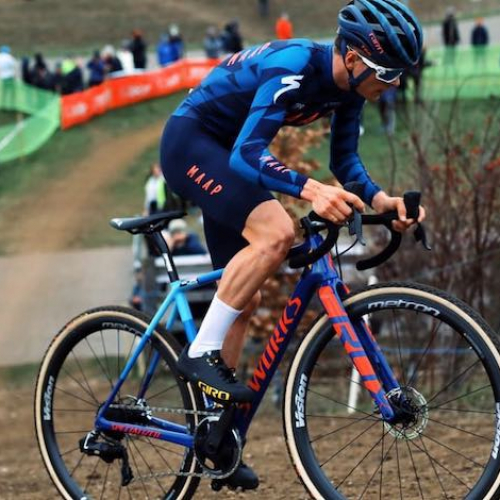 Specialized at the Cyclocross World Championships