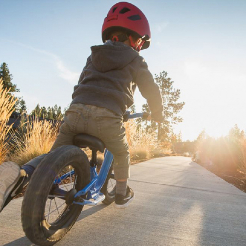 Specialized bikes for kids