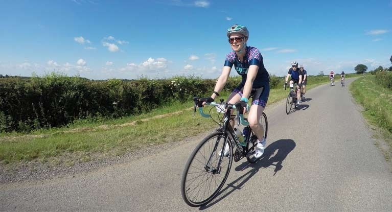 Specialized Birmingham Blog: Top Tips for Surviving a Sportive