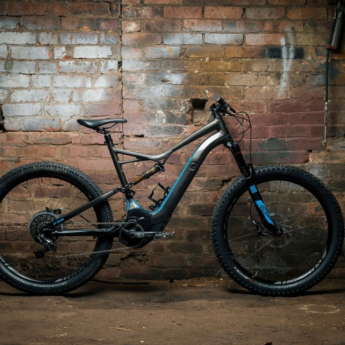Specialized Products in the DIRT 100
