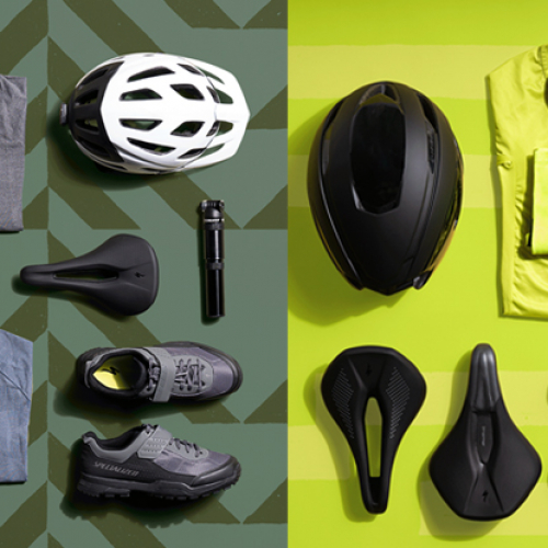 Stuff the stockings with Specialized