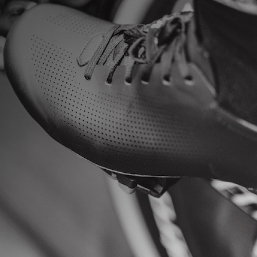 Take The Next Step in a Pair of Specialized Cycling Shoes