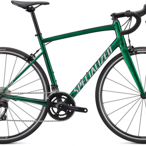 Taking a look at Specialized entry level road bikes