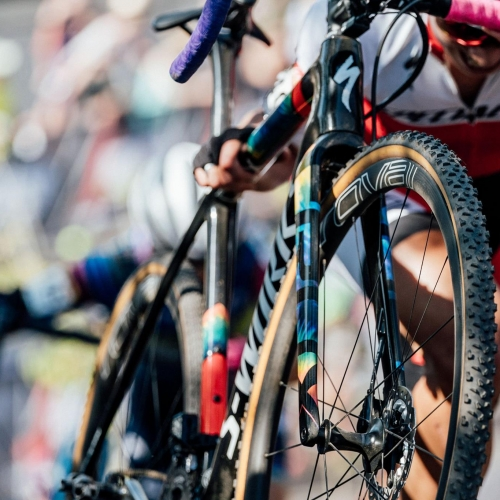The CruX of Cyclocross