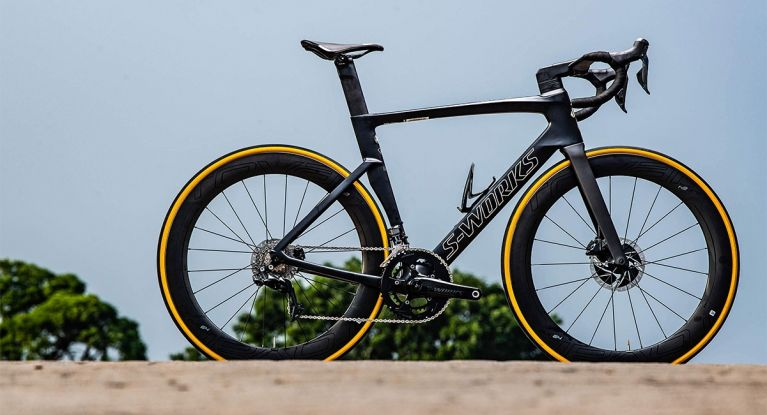 The New 2019 Specialized Venge