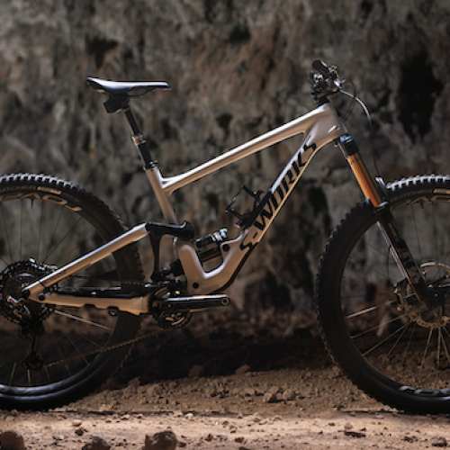 The New Enduro - Fast just got Faster