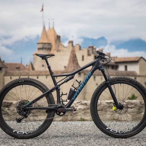 The next evolution of trail bikes