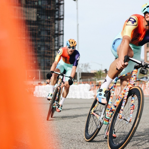 The Red Hook Crit, London