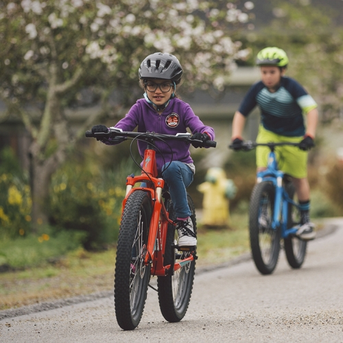 The Specialized Foundation launches 'Outride ADHD'