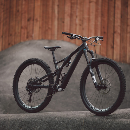 The Stumpjumper EVO Pro Carbon has landed