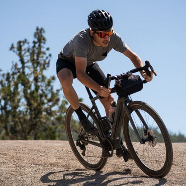 Top tips for gravel riding