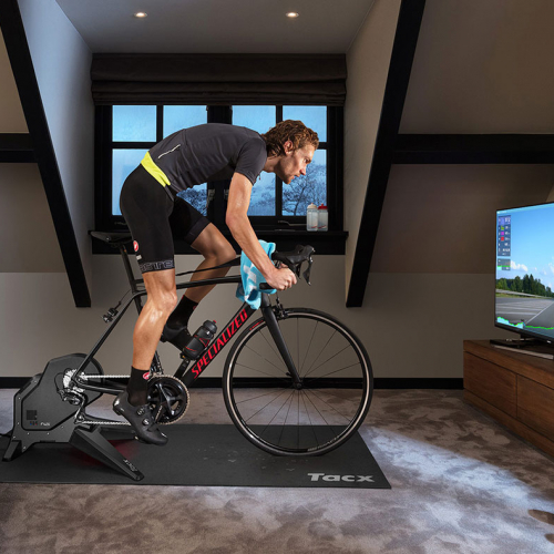 Turbo training – that was the year that was