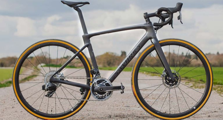 Video: All-New Specialized Roubaix!
