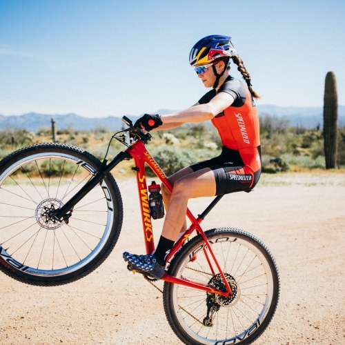 Women's off-road bikes