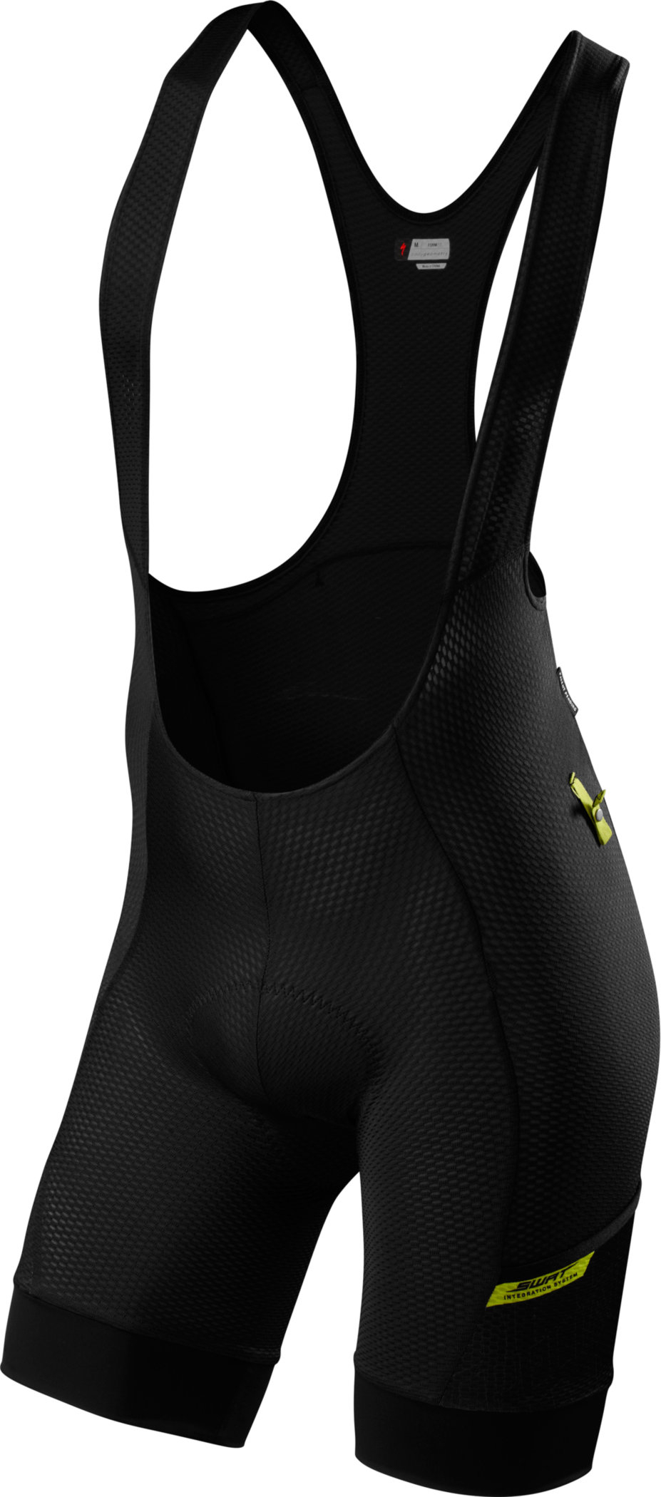 2016 Specialized 2015 Mountain Bib Liner Short Concept Swat Store Black Hyper Green