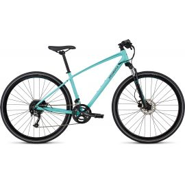 Specialized Ariel Hybrid Bike Is The Perfect Commuter Available