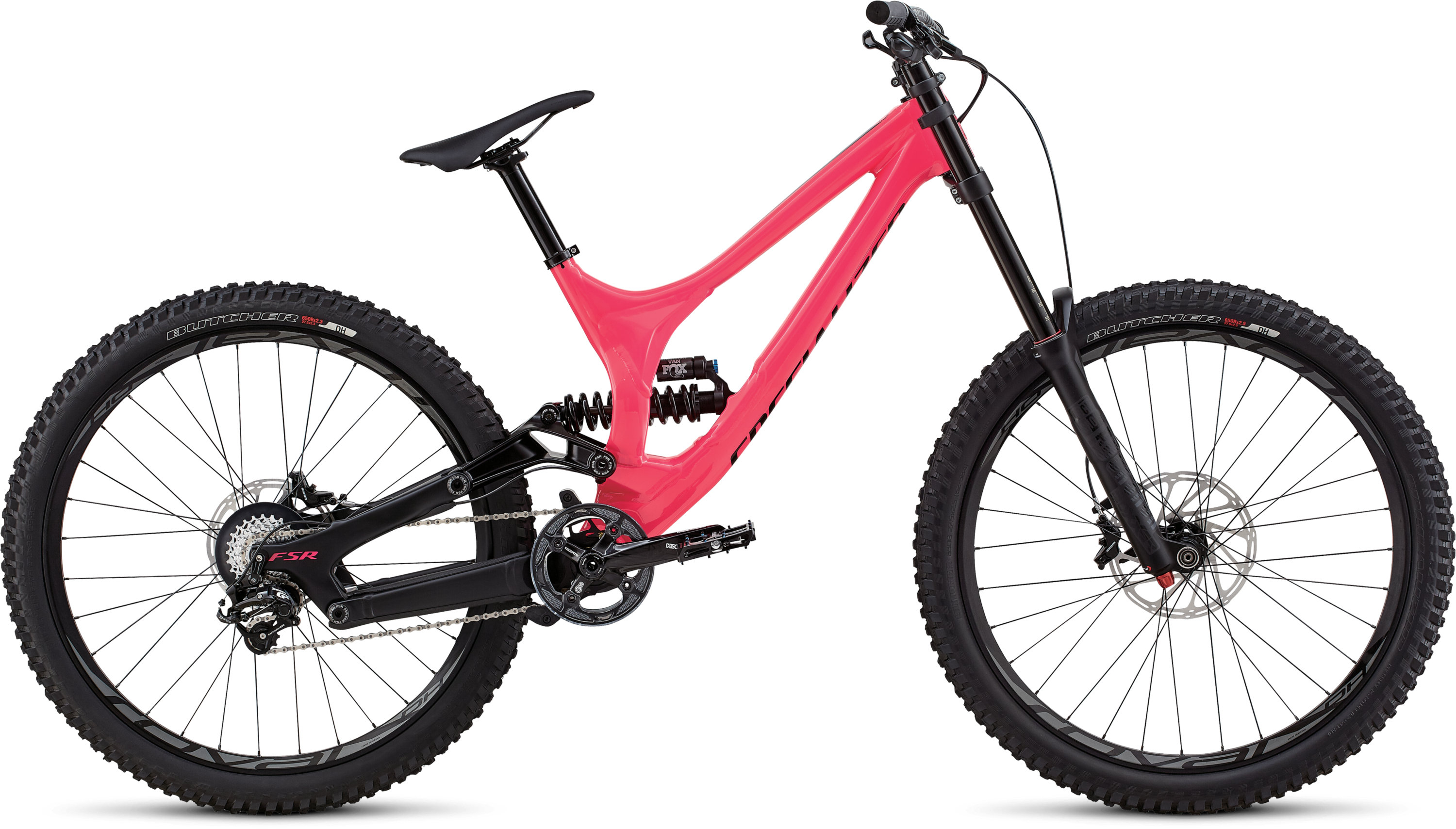 Specialized Demo 8 I Alloy  2018