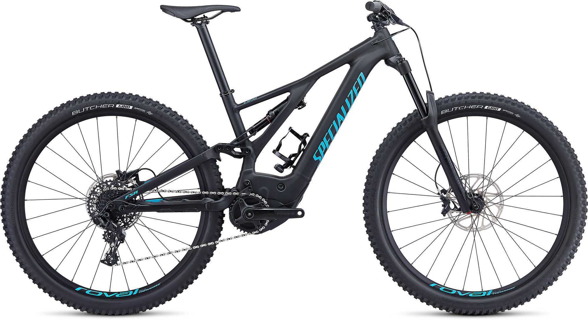 5d791daad46 2018 Specialized MEN'S TURBO LEVO FSR 6FATTIE/29 - Specialized ...