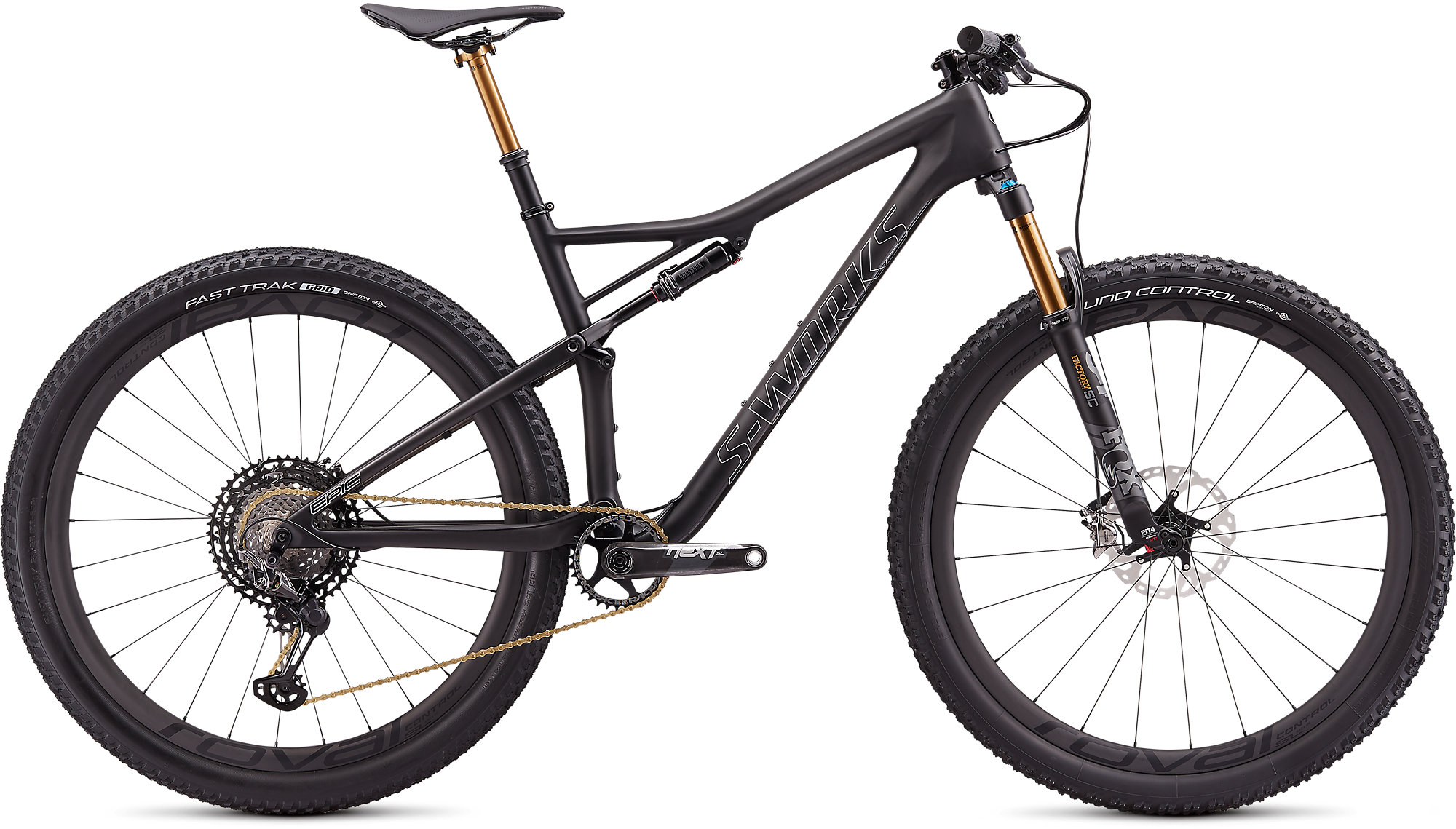 2019 Specialized S Works Epic Evo Specialized Concept Store