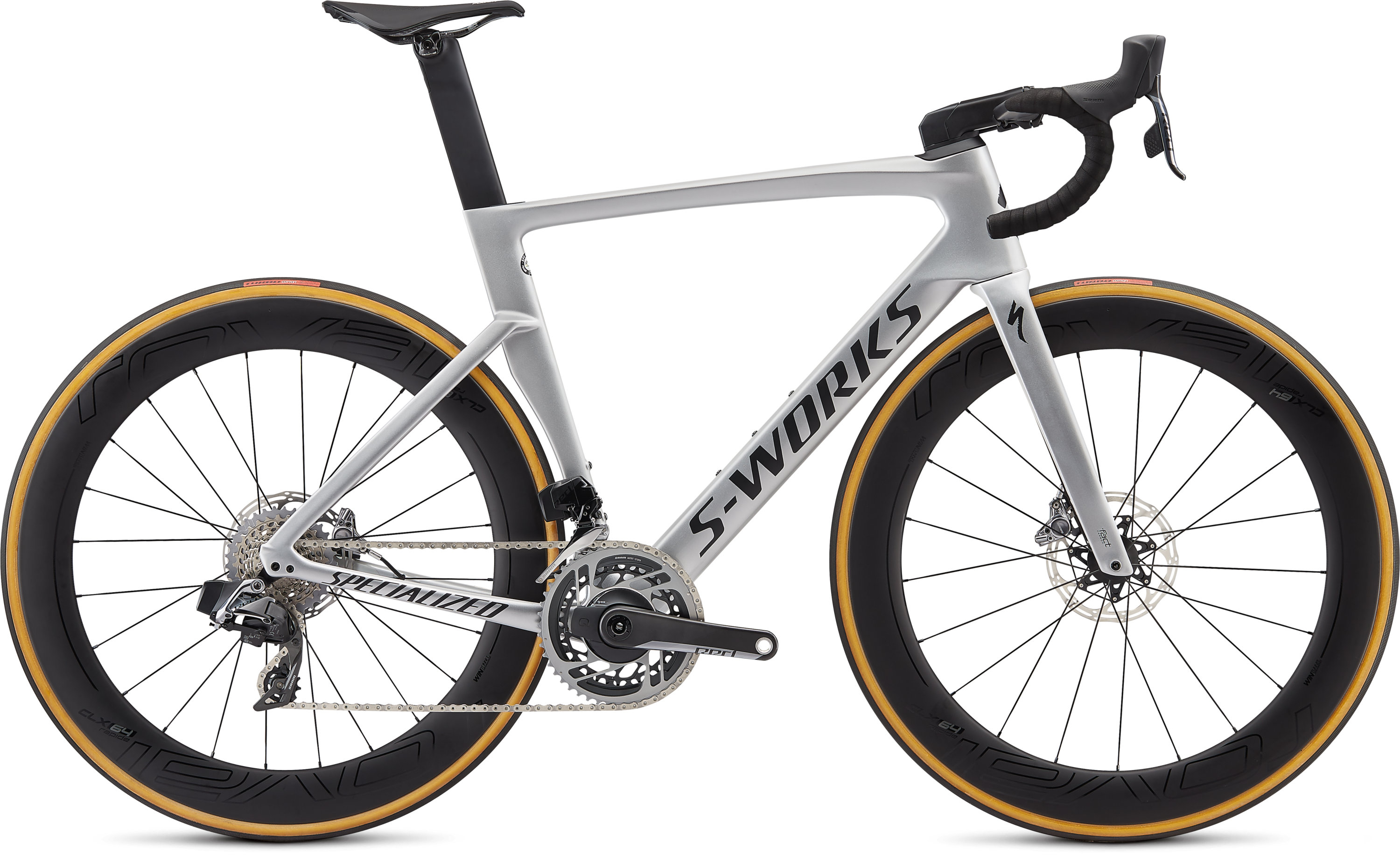 2019 Specialized S Works Venge Disc Sram Etap