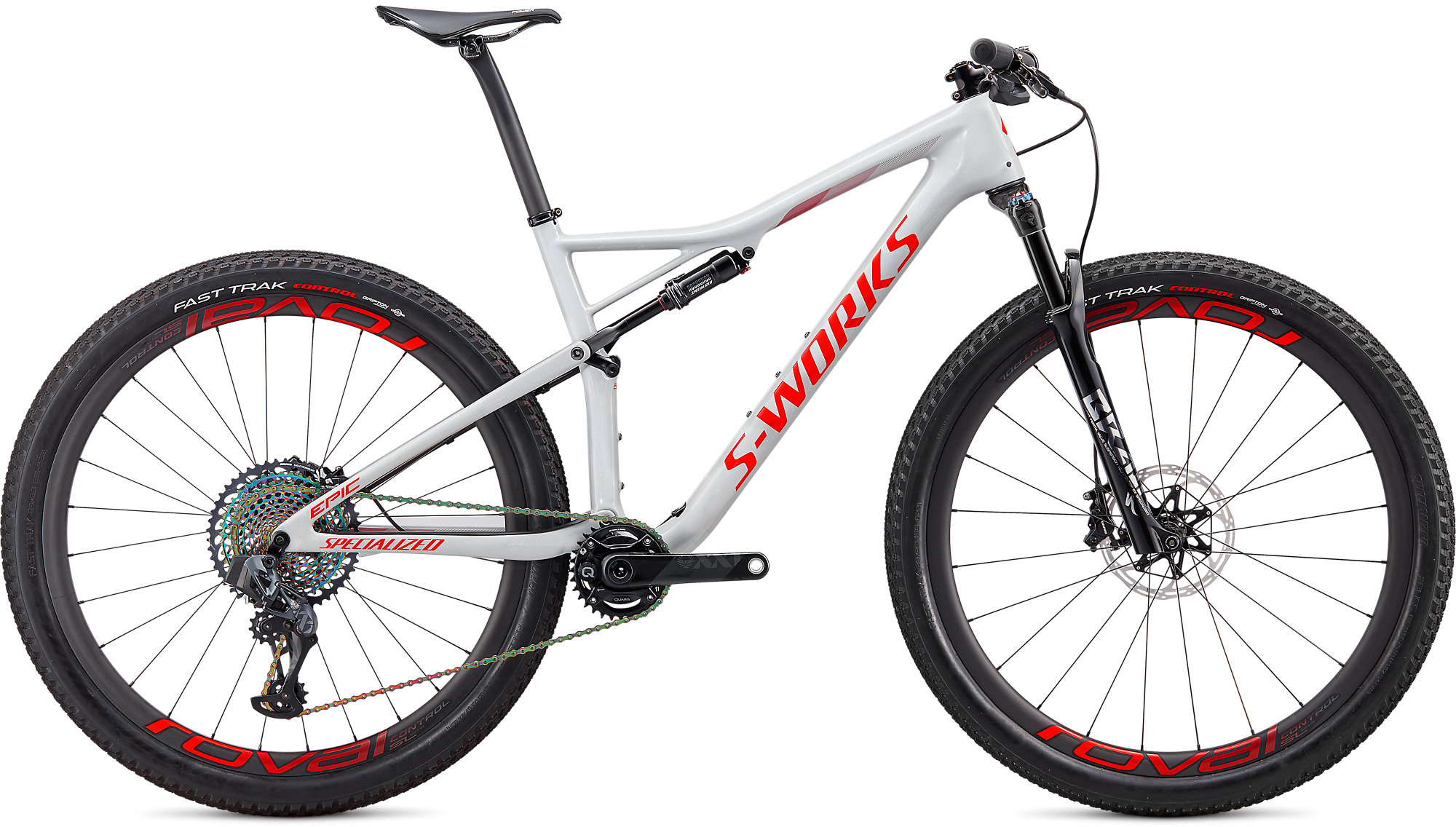 2020 Specialized S Works Epic Axs Specialized Concept Store