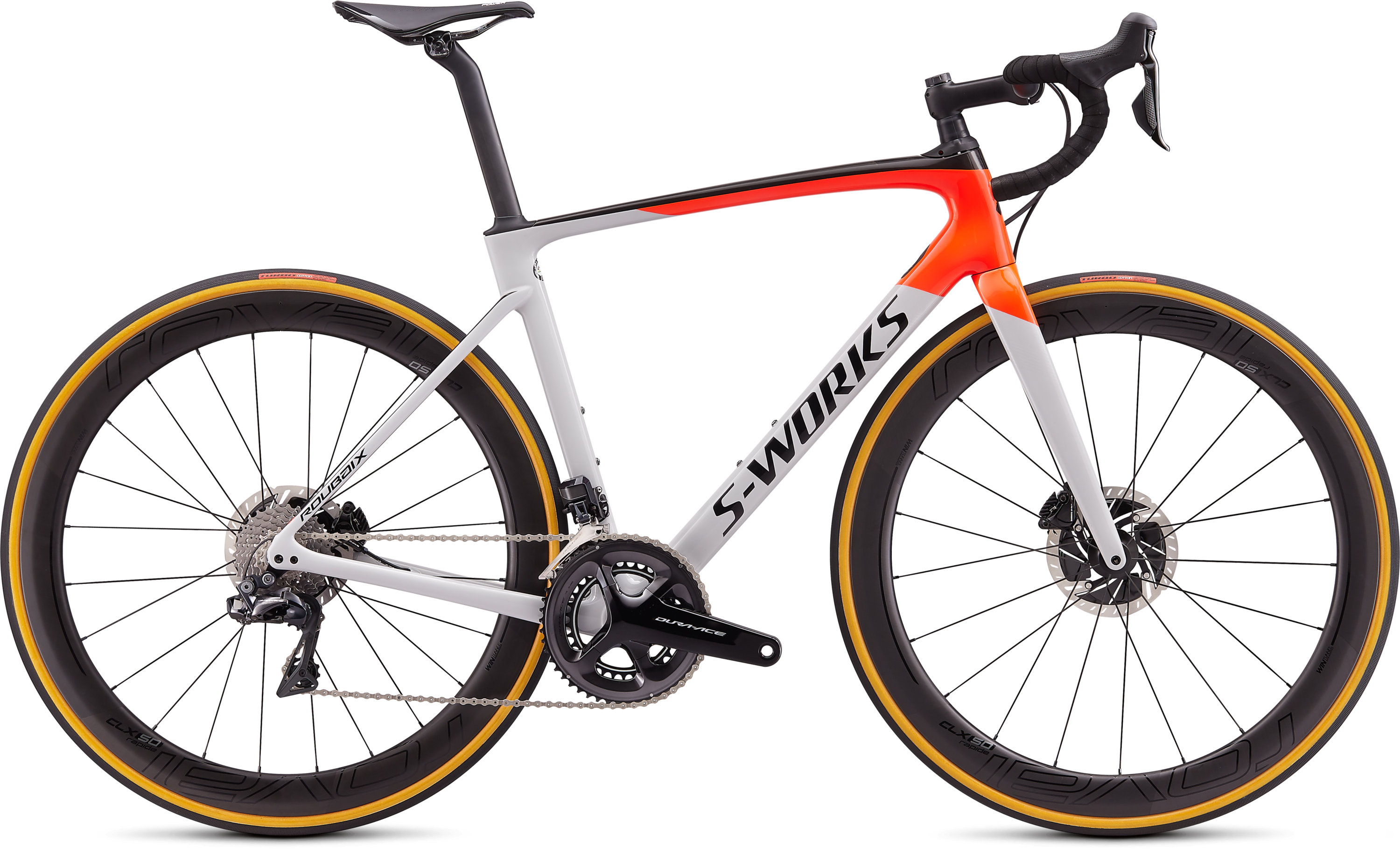 2020 Specialized S Works Roubaix Shimano Dura Ace Di2