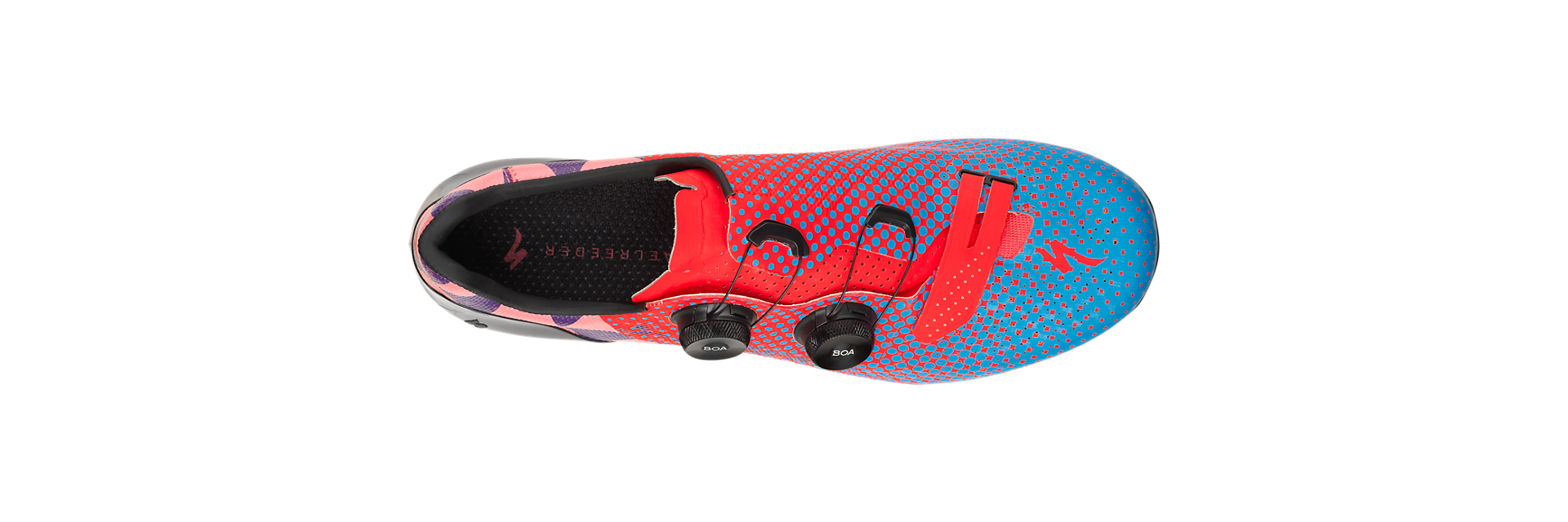 2019 Specialized S-Works 7 Road Shoes - Red Hook Crit LTD