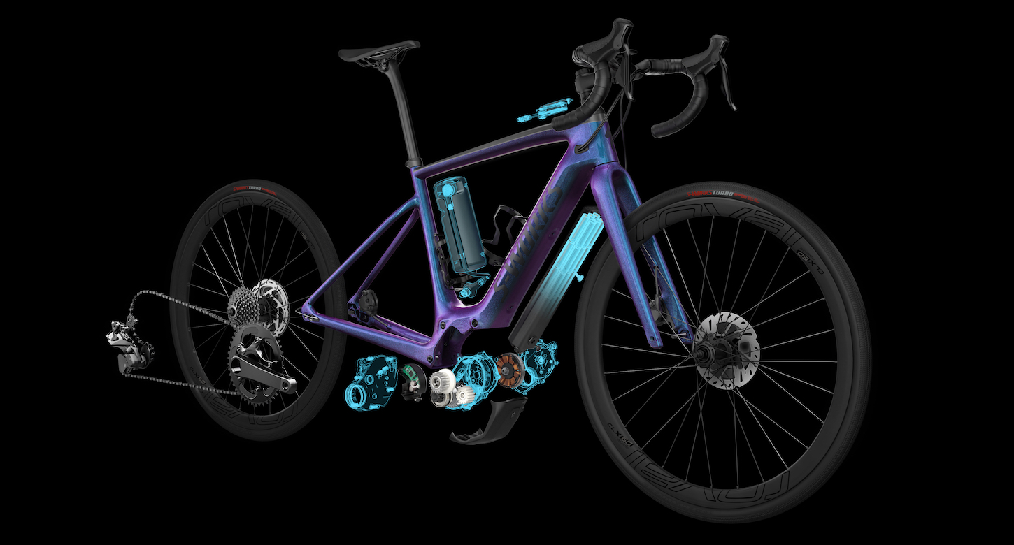 Specialized Concept Store - Specialized Bikes & Equipment